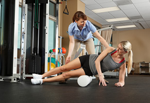 sti physical therapy rehabilitation